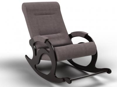 Кресло-качалка Тироль какао