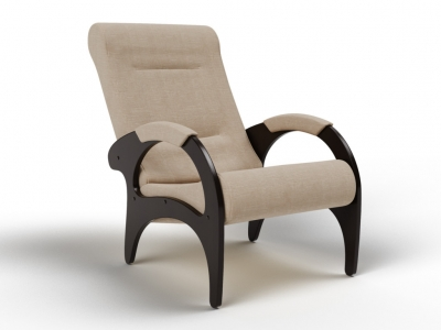 Кресло Римини песок