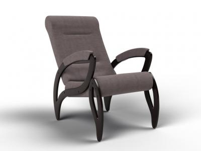 Кресло Зельден какао