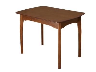 Стол Модерн-1 нераздвижной 1000х700 орех