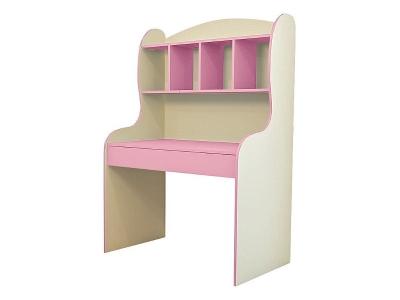 Стол рабочий Радуга Фламинго